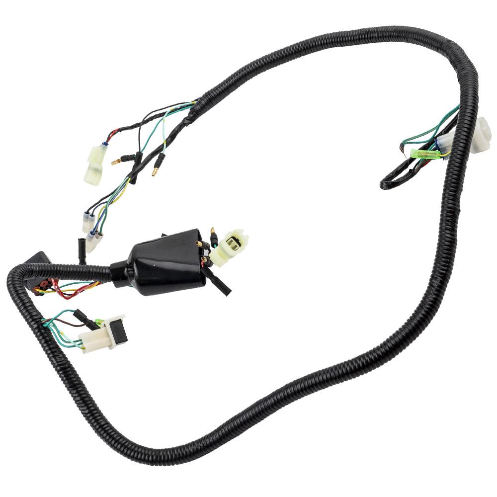 Wiring Harness Assy for Honda Sportrax 400 TRX400EX 2x4