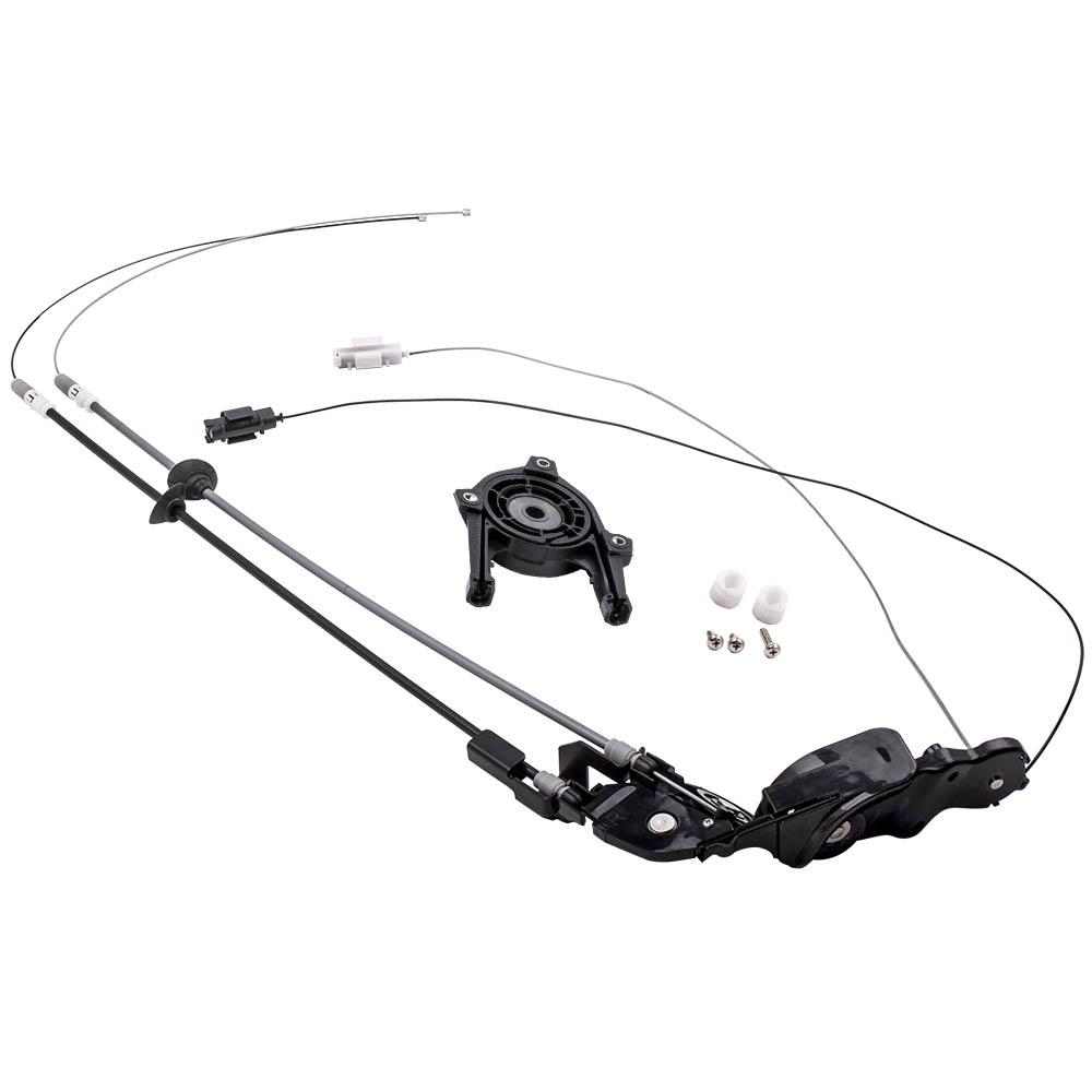 Rear Power Sliding Door Cable Kit Motor RIGHT RH for