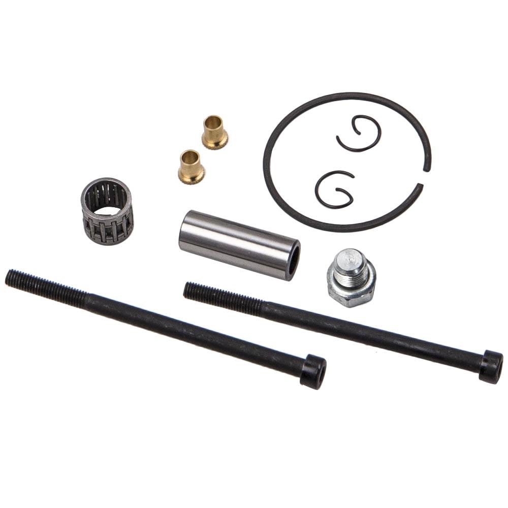 52mm Cylinder Piston Kit For Husqvarna 372XP 371 365 362