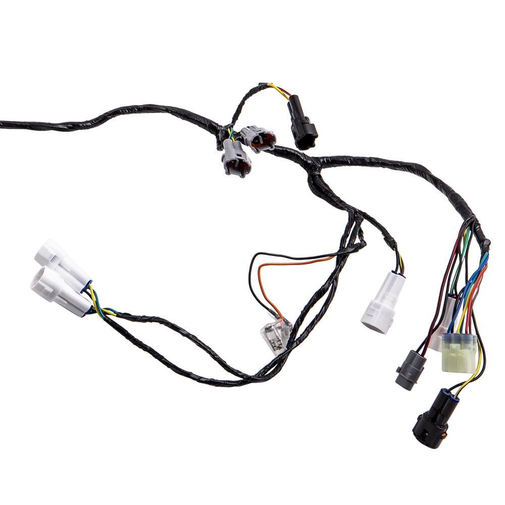 Wiring Harness for Yamaha Banshee 350 YFZ350 2002-2006