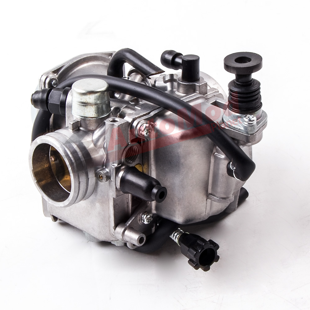 Diagram Of Honda Atv Parts 1988 Trx125 A Carburetor Diagram