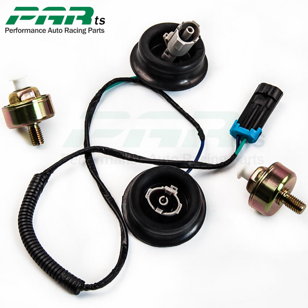 hight resolution of details about knock sensor for chevy gmc silverado sierra cadillac 5 3l 6 0 w harness