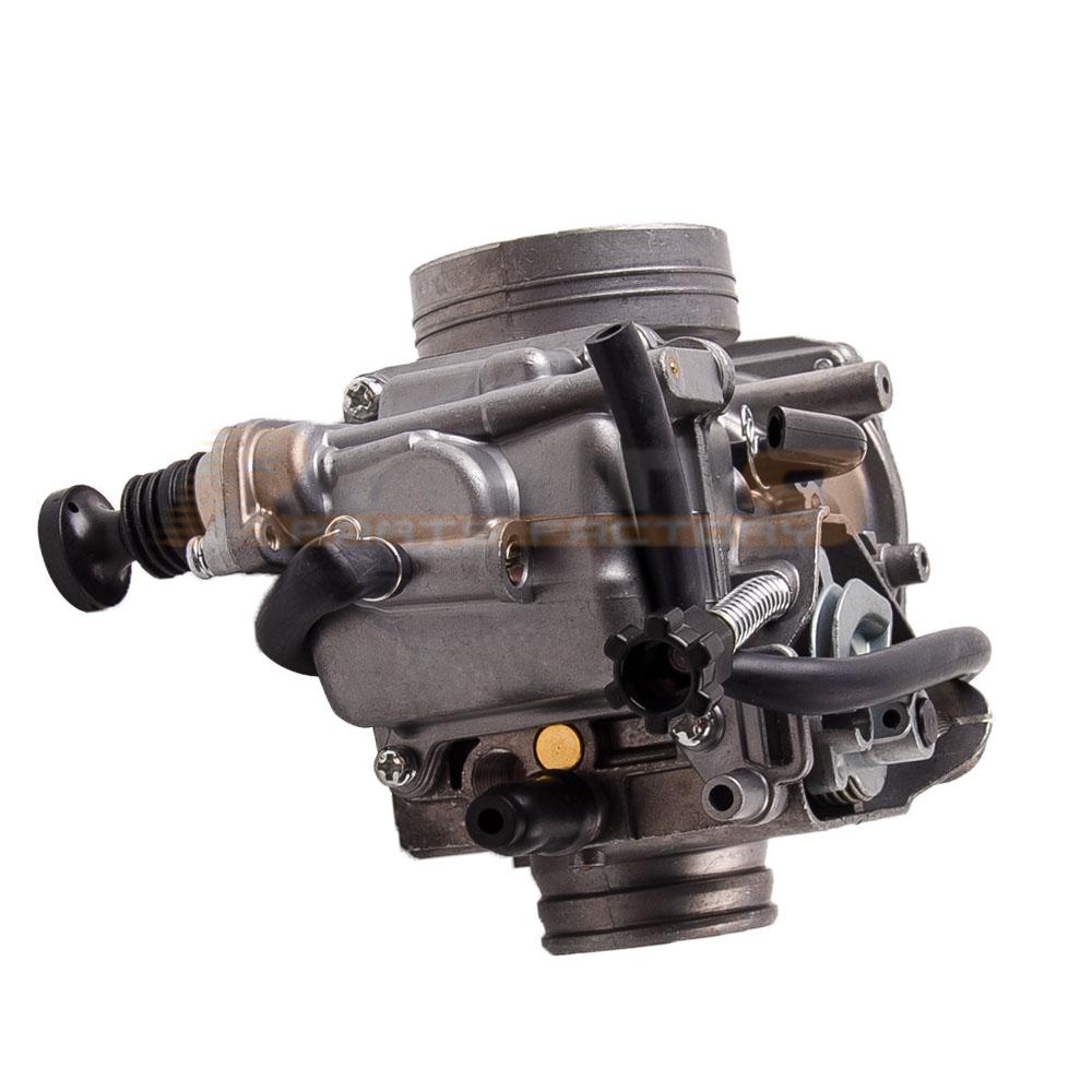 1987 Mazda B2200 Carburetor Diagram