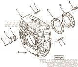 飞轮壳、飞轮-第166页 康明斯发动机相关配件报价、参数和图片