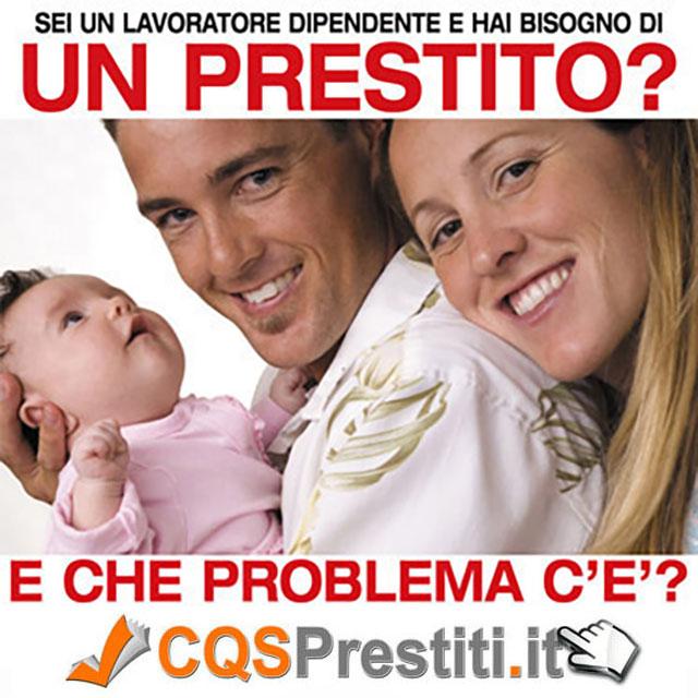CQSPrestiti, Prestito Dipendenti, Prestito Cessione del Quinto, Preventivo Prestito
