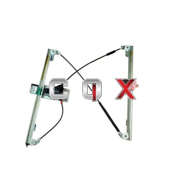 Mecanisme leve vitre électrique,avant gauche,FIAT SCUDO 01