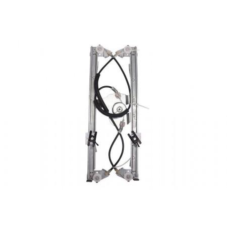 Mecanisme leve vitre électrique,avant droit,RENAULT Laguna
