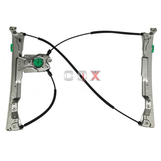 Mecanisme leve vitre électrique,avant droit,RENAULT CLIO