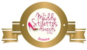 muddy stiletto award 2016 sussex