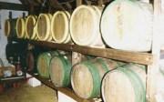 Crabbs Bluntshay Farm Cider Cellar