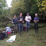 Copsing by the Dorset Wildlife Trust