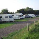 Crabbs Farm Campsite, Dorset