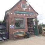 Broadwindsor Community Stores, Dorset