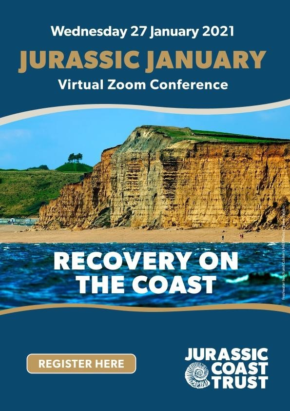 JURASSIC JANUARY ZOOM CONFERENCE