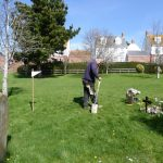 LOCAL GRAVE DIGGERS