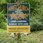 WHITCHURCH IN BLOOM