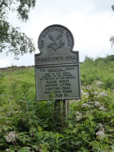 HARDOWN HILL