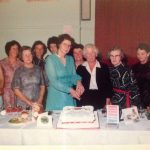BLACKDOWN WI CELEBRATES ITS 100TH ANNIVERSARY