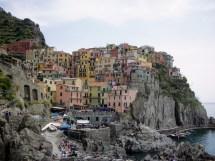 Five Villages of Cinque Terre Hotels