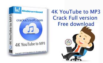 4K YouTube to MP3