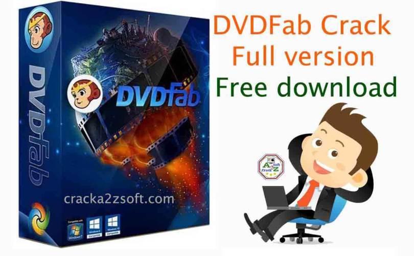 DVDFab Serial Key