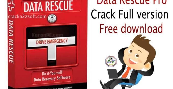 Data Rescue Pro