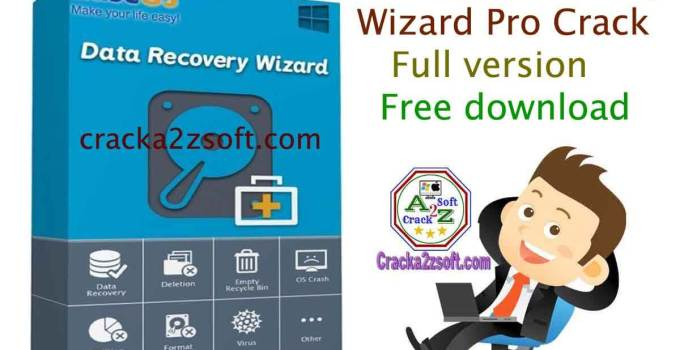 EaseUS Data Recovery Wizard Pro