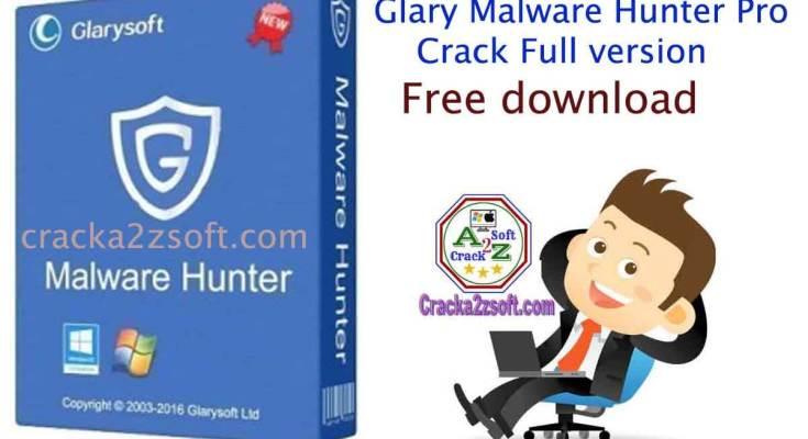 Glary Malware Hunter Pro