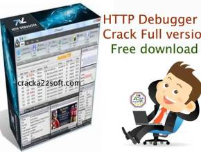 HTTP Debugger Pro