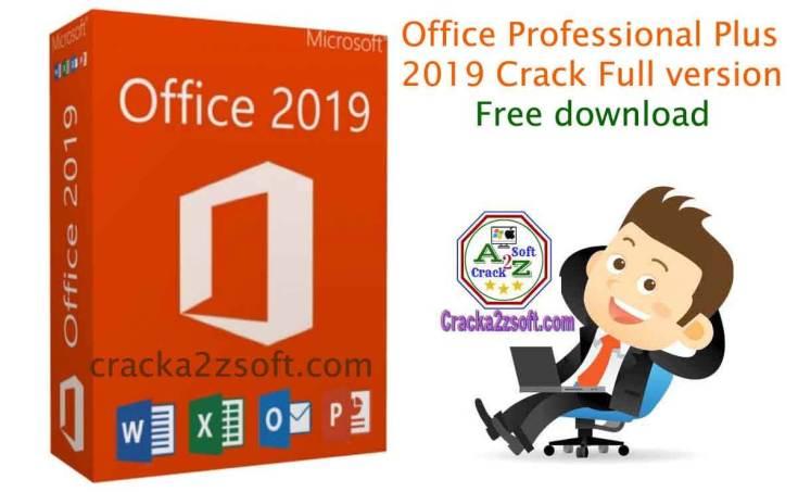 Office Professional Plus 2019