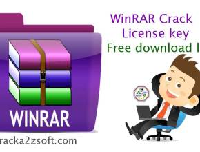 WinRAR Full Crack