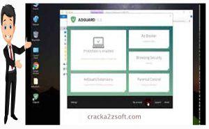 adguard premium Crack screen