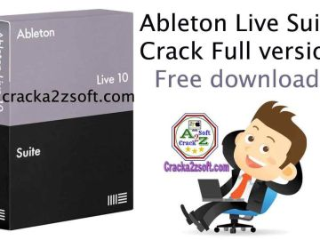 Ableton Live 10 Suite