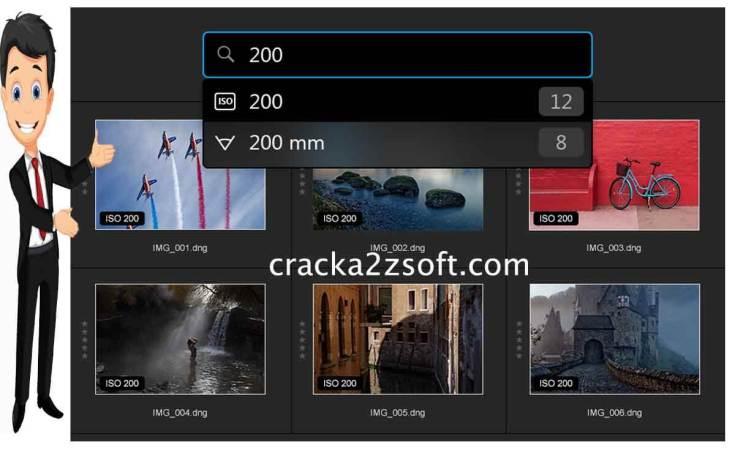 DxO PhotoLab crack screenshot