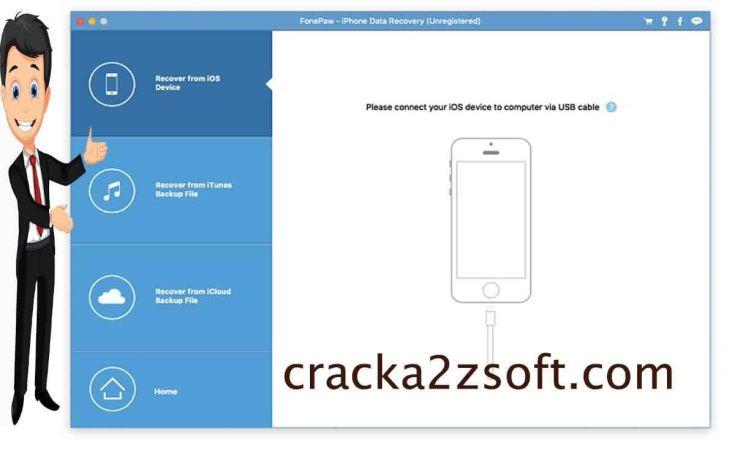 fonepaw iphone data recovery crack screenshot