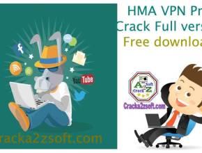 HMA VPN Pro license key