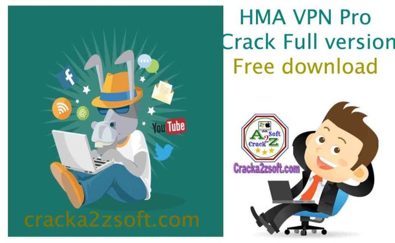 HMA VPN Pro