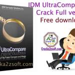 IDM UltraCompare Professional Portable