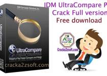 IDM UltraCompare Professional Portable