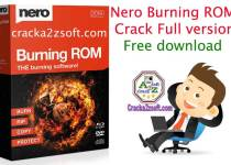 Nero Burning ROM Crack