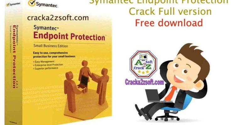 Symantec Endpoint Protection crack
