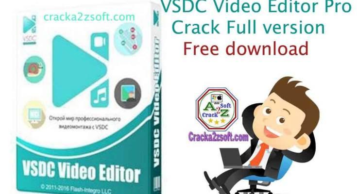 VSDC Video Editor Pro License key