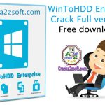 WinToHDD Enterprise Crack