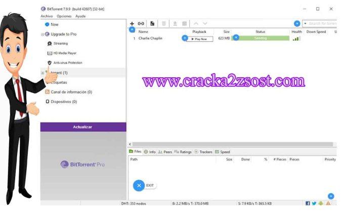 BitTorrent-Pro-Crack-Screenshot
