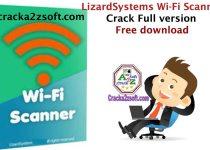 LizardSystems-Wi-Fi-Scanner-Crack