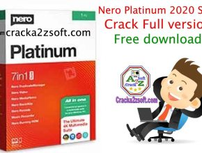 Nero-Platinum-2020-Suite-Crack