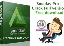 Smadav Pro 2019 Crack