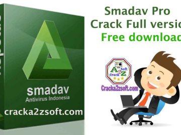 Smadav Pro 2021 Crack