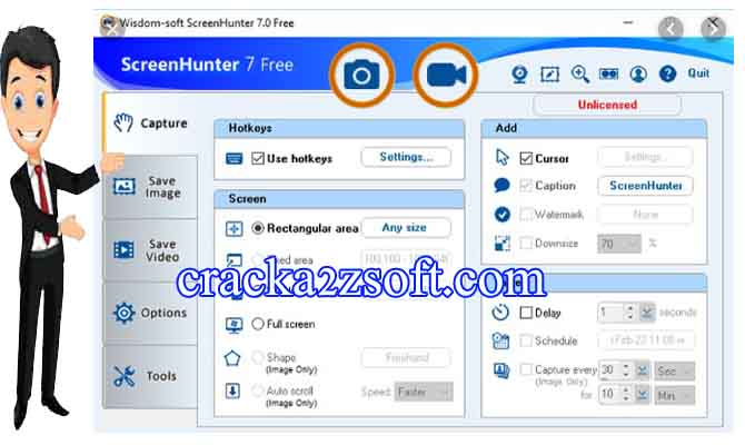 screenhunter pro 7 free download