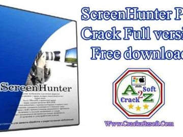 screenhunter pro crack
